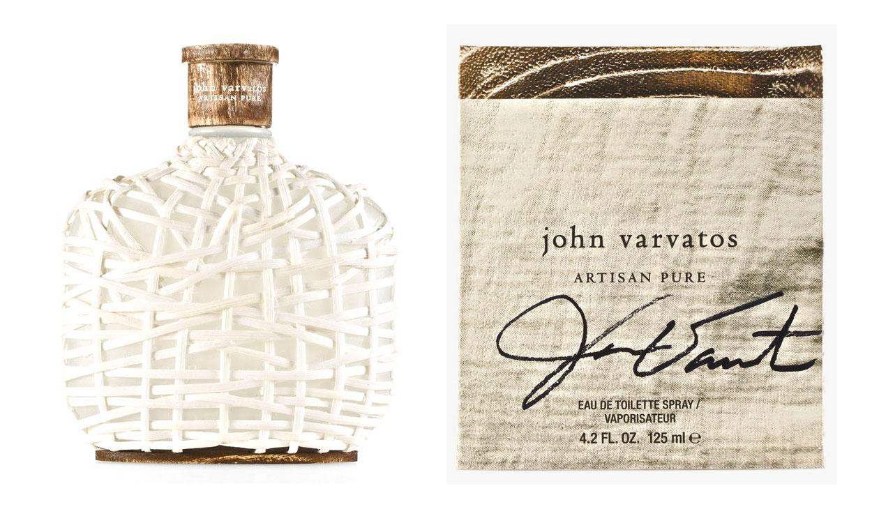John Varvatos Artisan Pure packshot