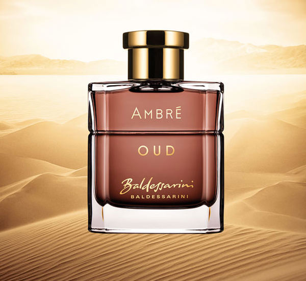 Baldessarini Ambre Oud New Fragrances