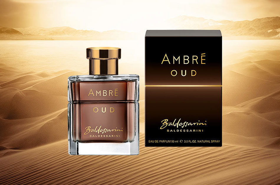 baldessarini ambre oud new fragrances. Black Bedroom Furniture Sets. Home Design Ideas