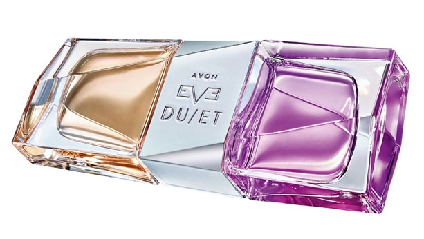 Avon Eve Duet New Fragrances