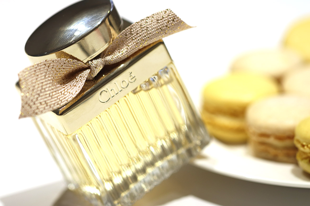 De Chloé Parfum ~ New Fragrances Absolu SpVUMqz