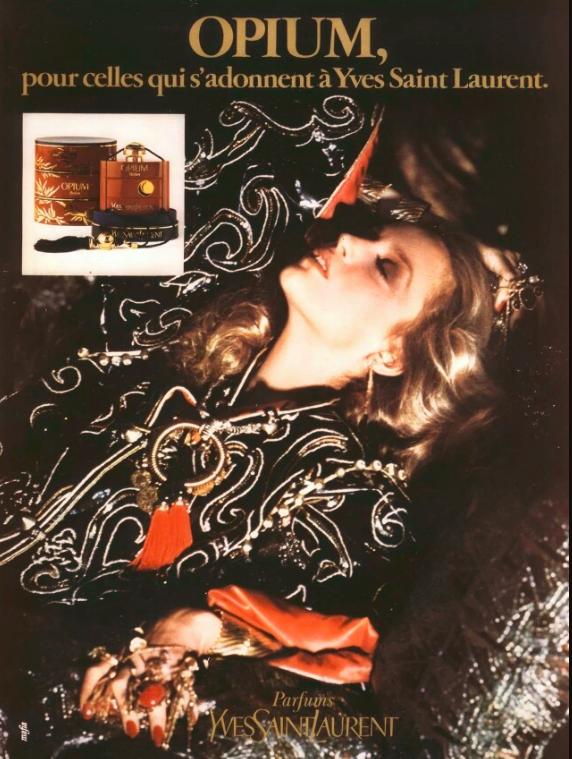 D'ysl ~ Parfums RétrospectiveLes Plus Beaux Colonnes MVSUzp
