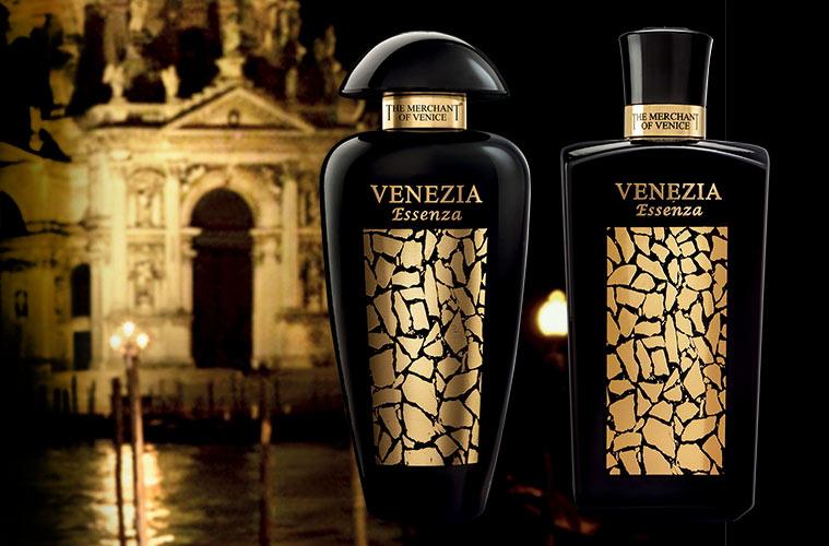The Merchant of Venice: Venezia Essenza Pour Femme, Venezia