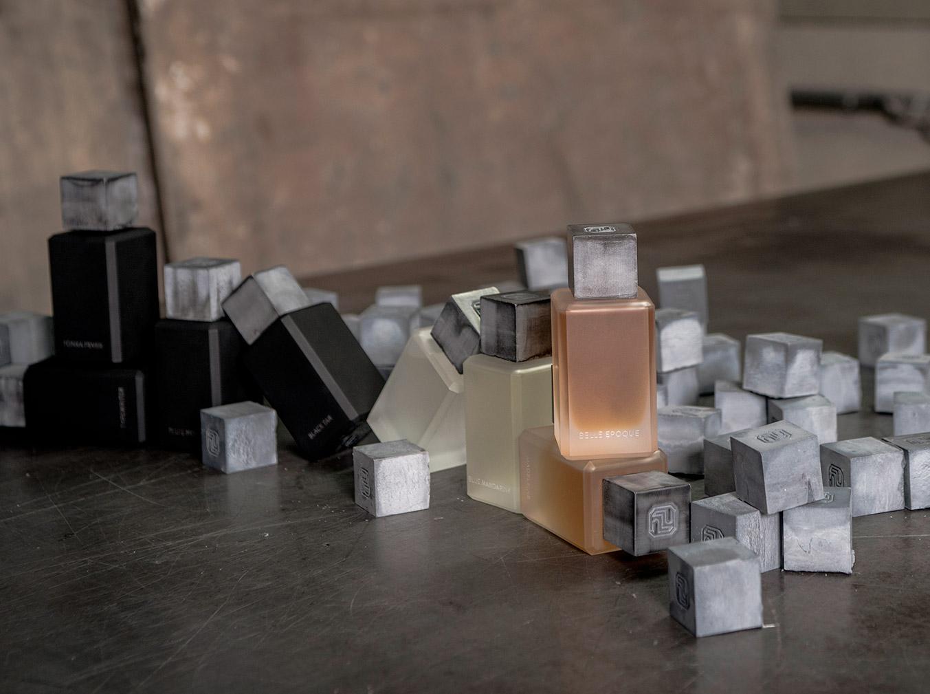 O Colectie Urbana Parfumerie Particuliere Parfumeria De Nisa