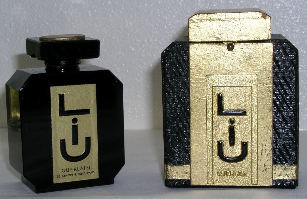 7474b3cd5499 LUI Guerlain  Un Changement de Style ~ Nouveaux Parfums