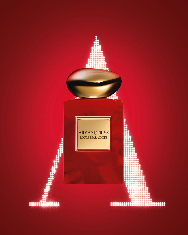 Armani prive limited edition rouge malachite l 39 or de - Vert de malachite ...