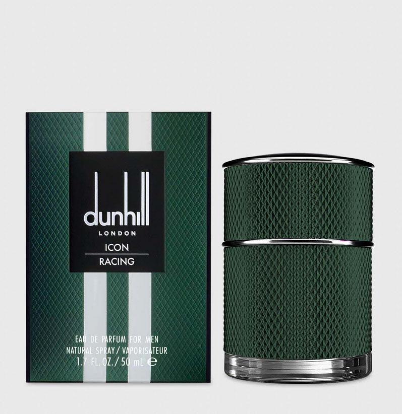 0db2e0c89 Dunhill ICON مع اللون الأخضر البريطاني الشهير ~ إصدار جديد