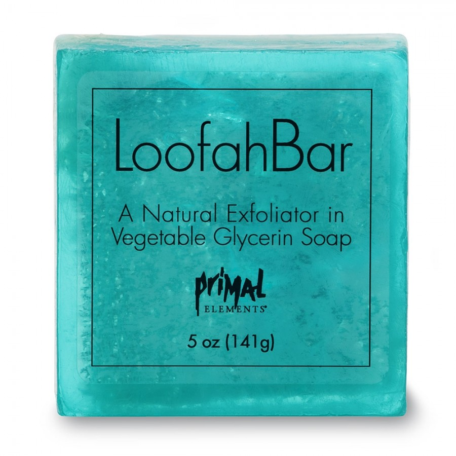 Often Imitated Never Duplicated Primal Elements Soaps Giveaway Secret Garden Exfoliating Loofah Soap It Was My Dream To See How The I Adore Were Made And Came True When Graciously Agreed Give Our Fragrantica Readers A Tour Of