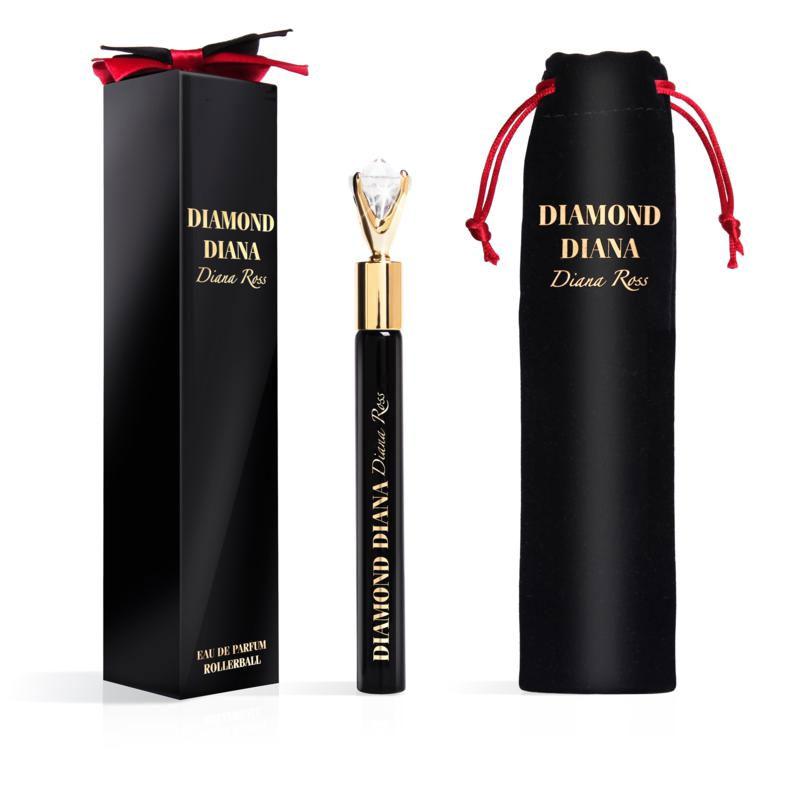 Ross ~ Diana Diamond Fragrances New OXkTZuPi