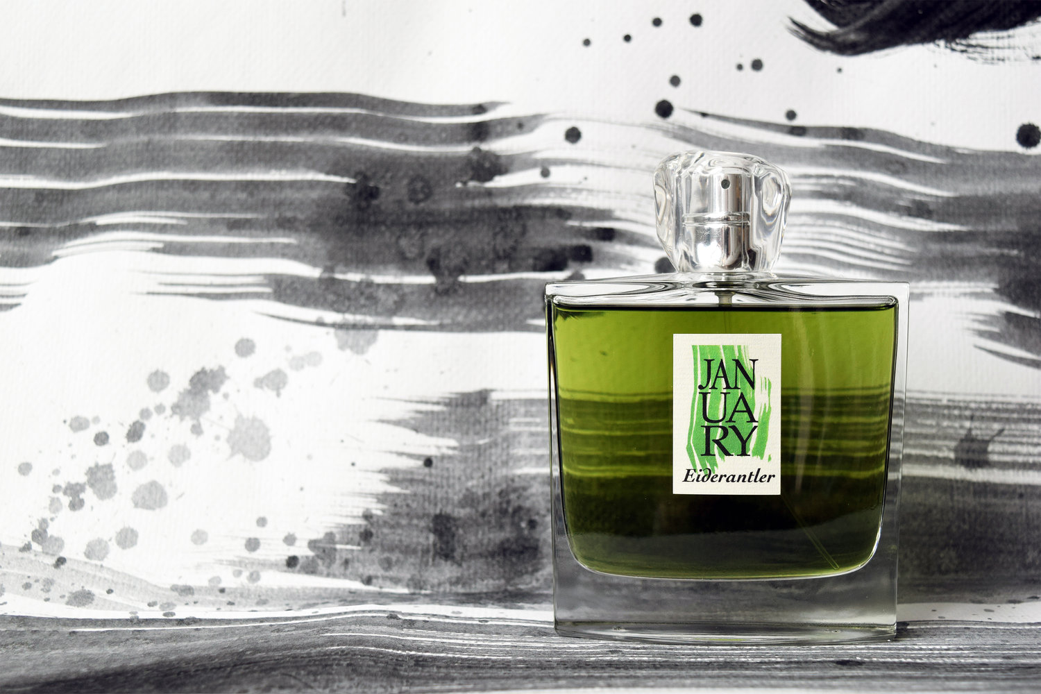 Interview with John Biebel of January Scent Project ~ Interviews