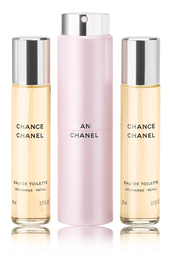 no 5 l 39 eau twist spray verpackungskunst von chanel neuigkeiten. Black Bedroom Furniture Sets. Home Design Ideas
