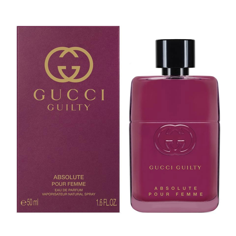a340738a5 Fragrance Review: Gucci Guilty Absolute pour Femme (2018 ...