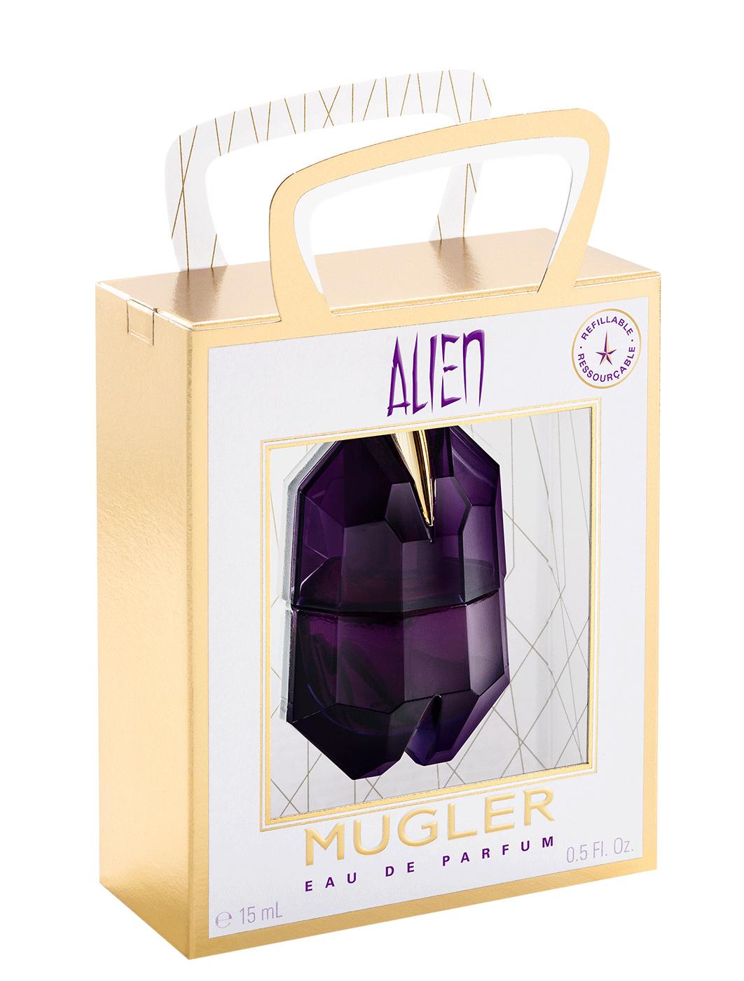 the mugler fragrant holiday universe fragrance news. Black Bedroom Furniture Sets. Home Design Ideas