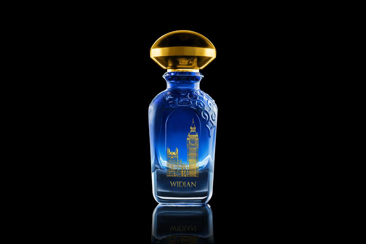 0a365a2e2 WIDIAN Sapphire Collection London -حينما تلتقي العراقة والعصرية معا ...
