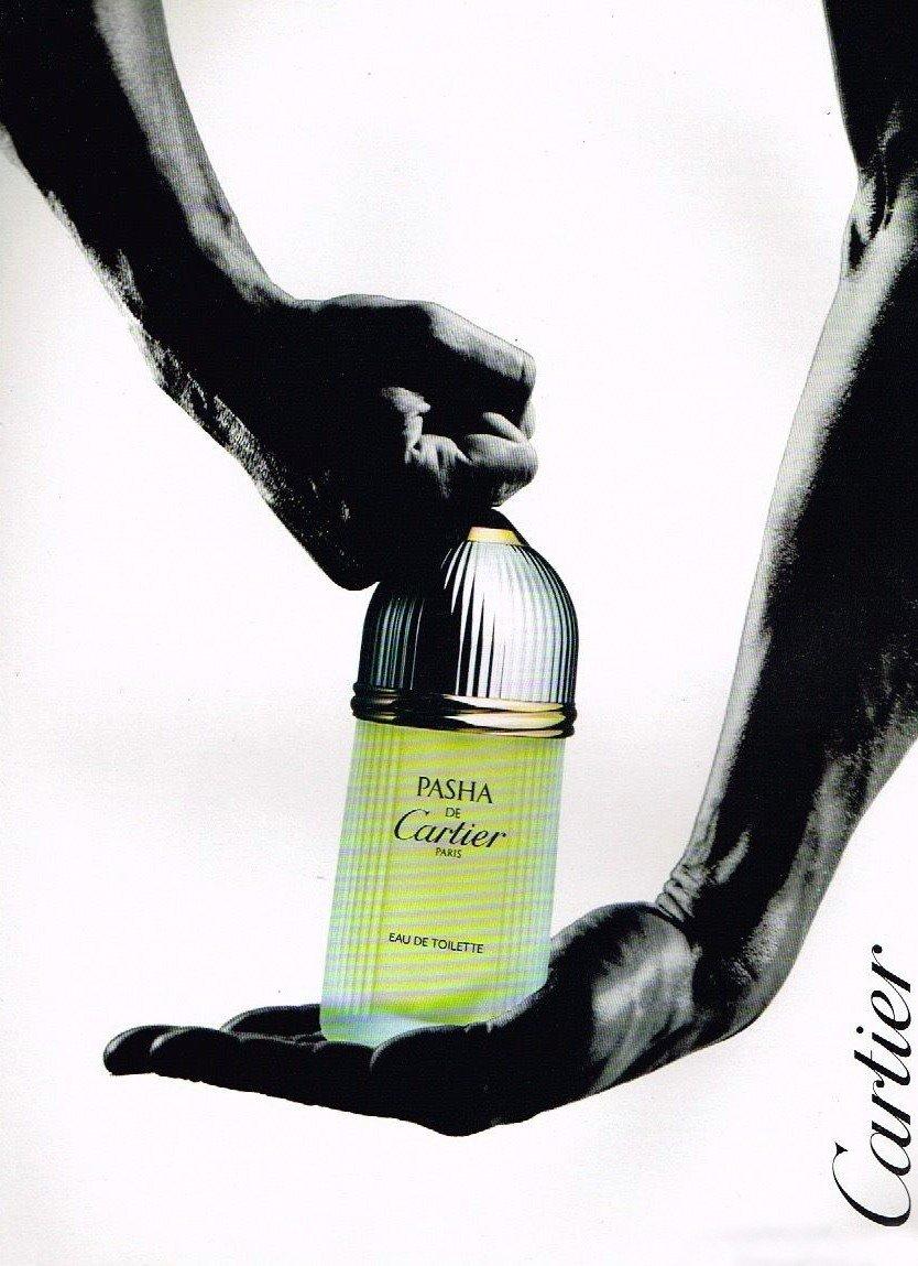 2befc30b98c Pasha de Cartier  Now Vintage ~ Fragrance Reviews