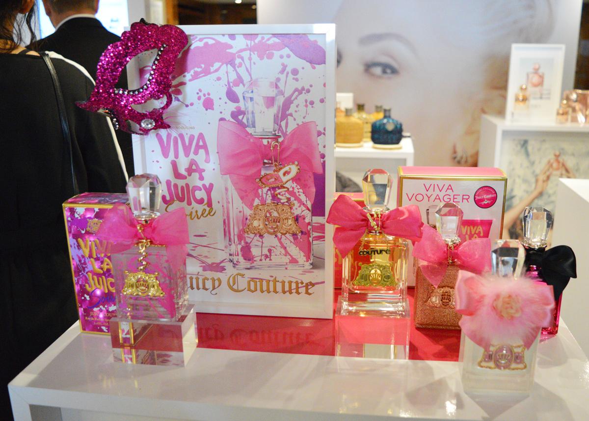 74ee5e8875c3d العطر الجديد من جوسي كوتور Viva La Juicy Soiree Eau de Parfum ...