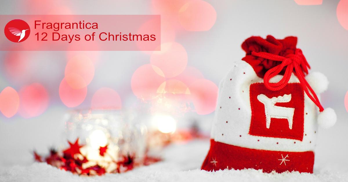 12 Days Of Christmas - Geschenkideen für Parfumfans ~ Kolumnen