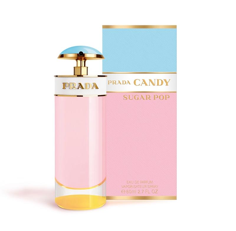 7edd9ec256f3a Prada Candy Sugar Pop العطر الجديد من برادا ~ إصدار جديد