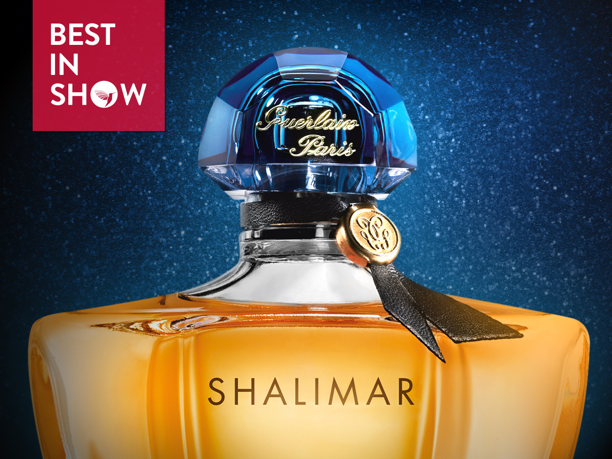 277f6b2f3d63 Best in Show  Shalimar by Guerlain (2017) ~ Best in Show