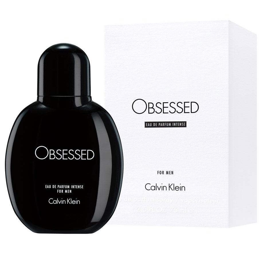 calvin klein obsessed intense new fragrances. Black Bedroom Furniture Sets. Home Design Ideas