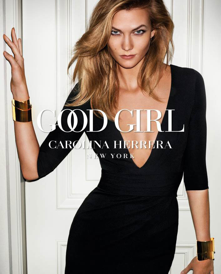 Carolina Herrera Good Girl Eau De Parfum Légère New Fragrances
