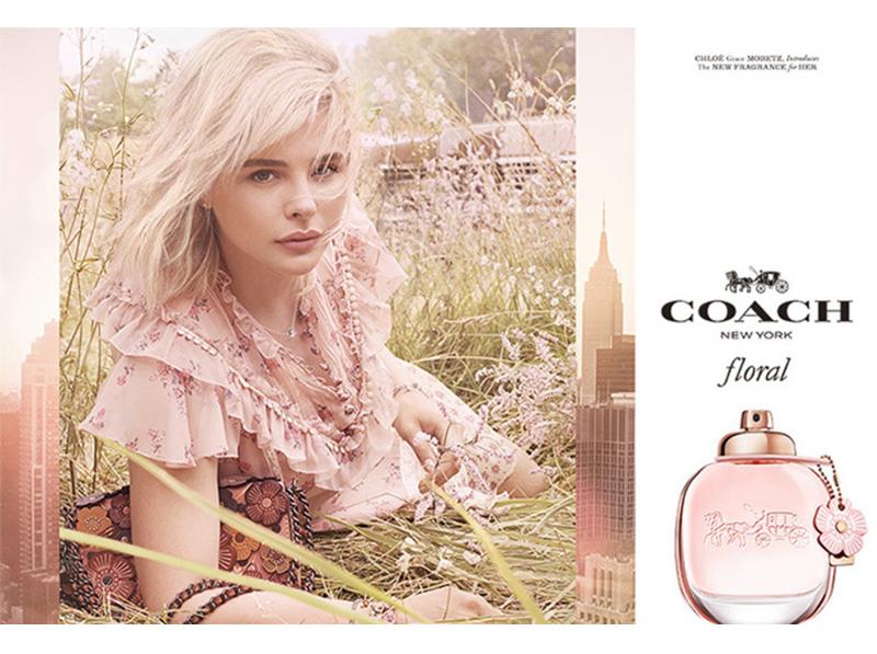 Parfum De Eau Nouveaux Coach Parfums ~ Floral HYEI29eWD