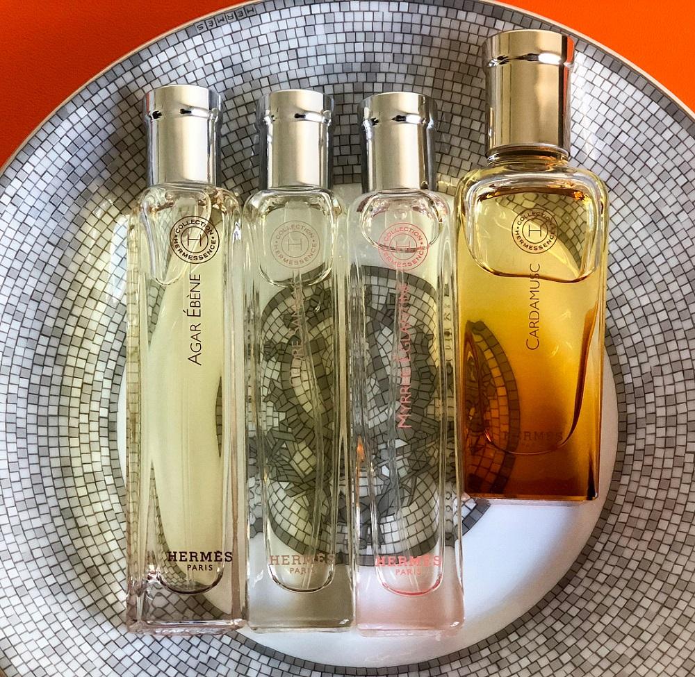 8bb86f4d180 Hermessence  Cinco Novos Perfumes de Christine Nagel ~ Novas fragrâncias