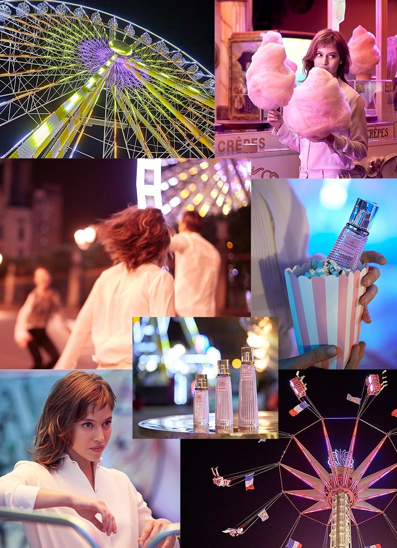 ~ Live Givenchy Crush Blossom Irrésistible Fragrances New 0Nm8wvn