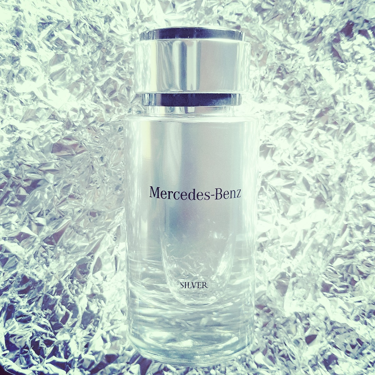 Mercedes benz vetiver in shades of silver fragrance reviews for Mercedes benz cologne review