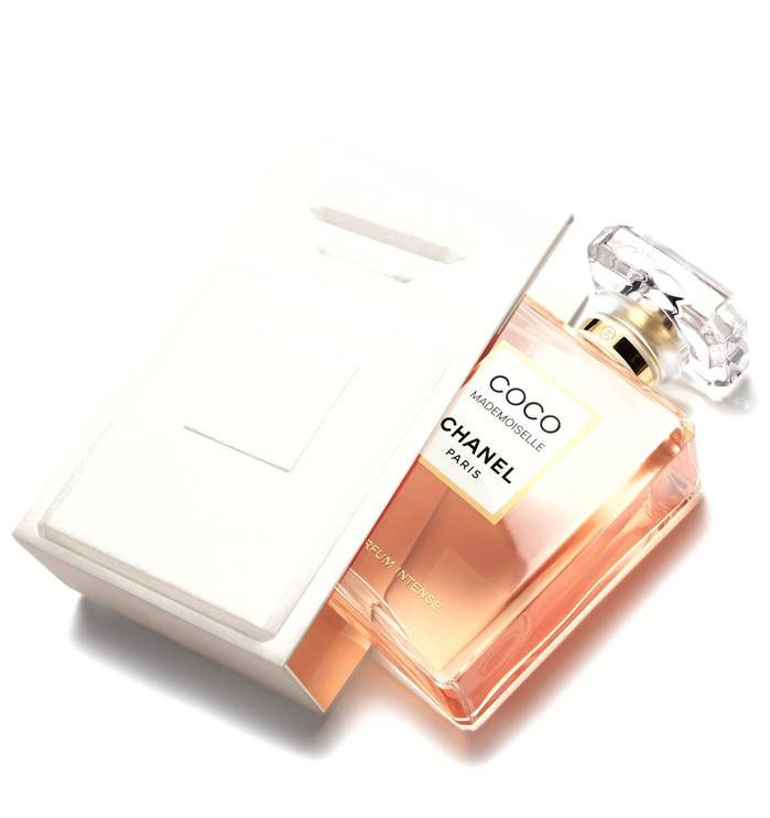 chanel coco mademoiselle intense new fragrances. Black Bedroom Furniture Sets. Home Design Ideas