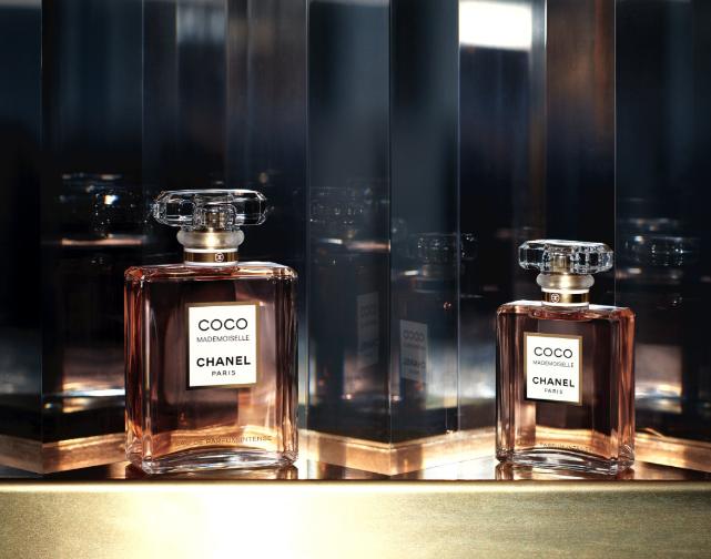 5e2853e1b Coco Mademoiselle EdP Intense: A Lesson in Seduction à la Chanel. Fragrance  Reviews
