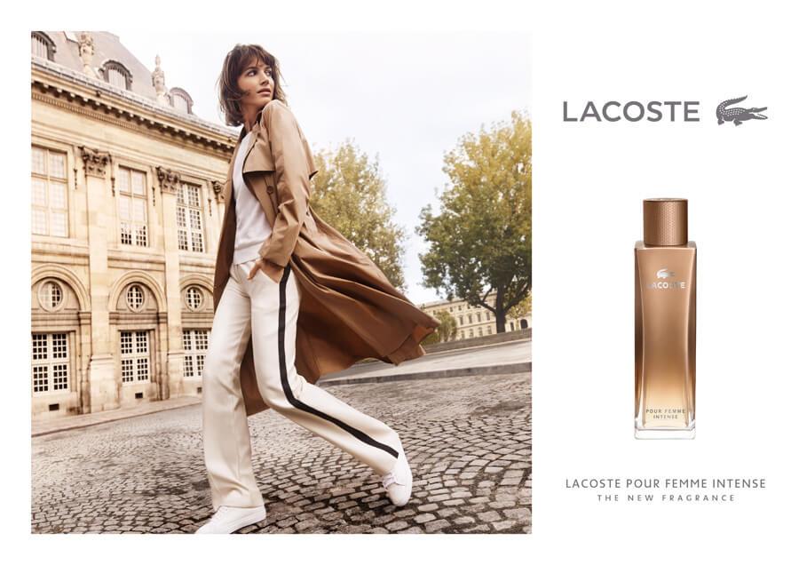 ~ Femme Lacoste Pour Intense Nouveaux Parfums KlTJ1c3F