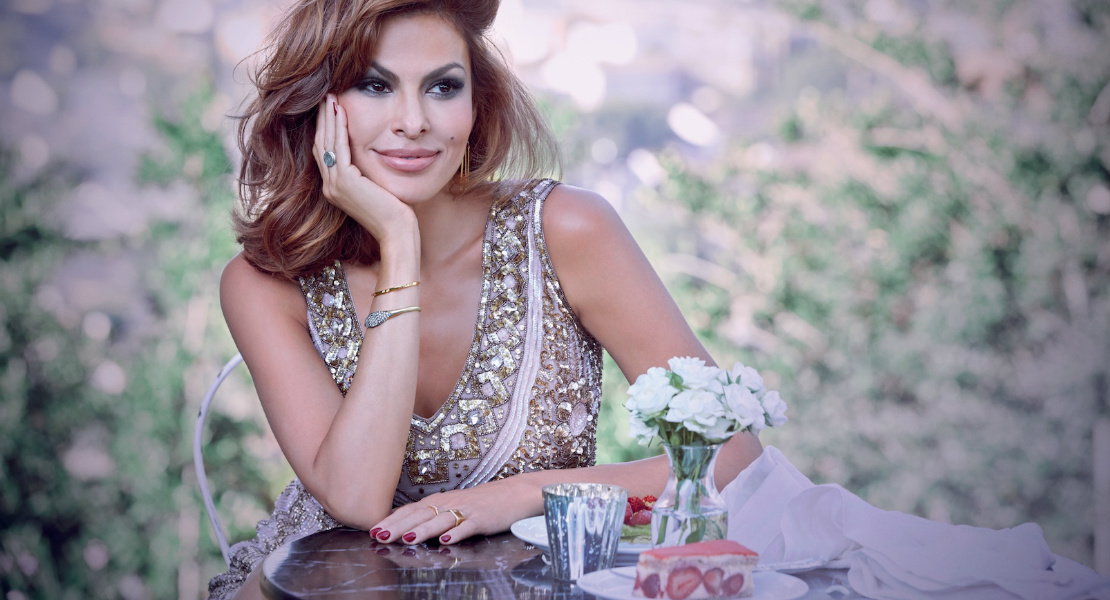 Avon Eve Discovery Collection By Eva Mendes New Fragrances