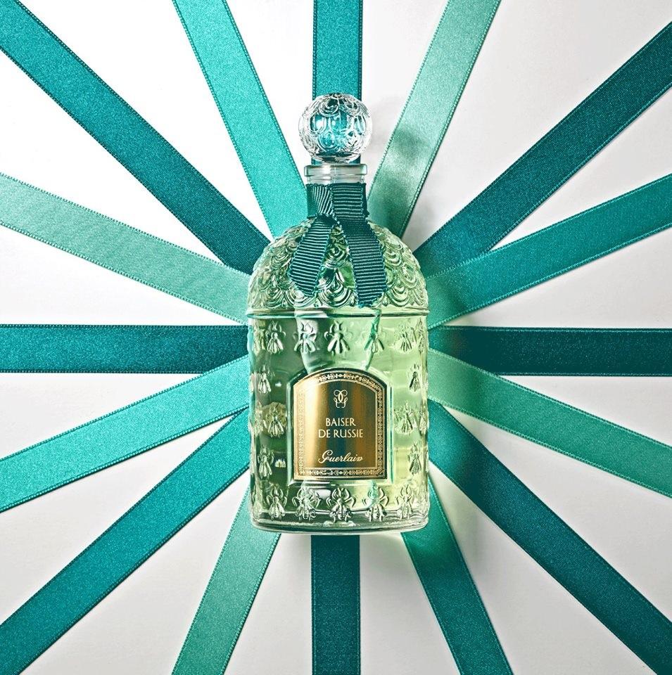 Guerlain Russie ~ Parfums Baiser De Nouveaux m8OvNn0w