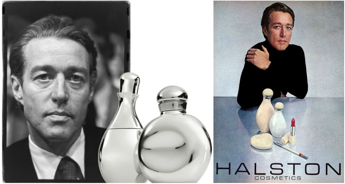 Halston: A Review of the Brand's Masculine Fragrances
