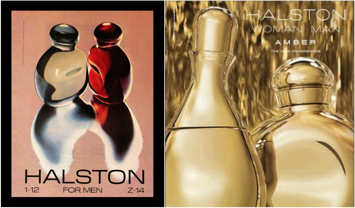 Halston Perfumes And Colognes