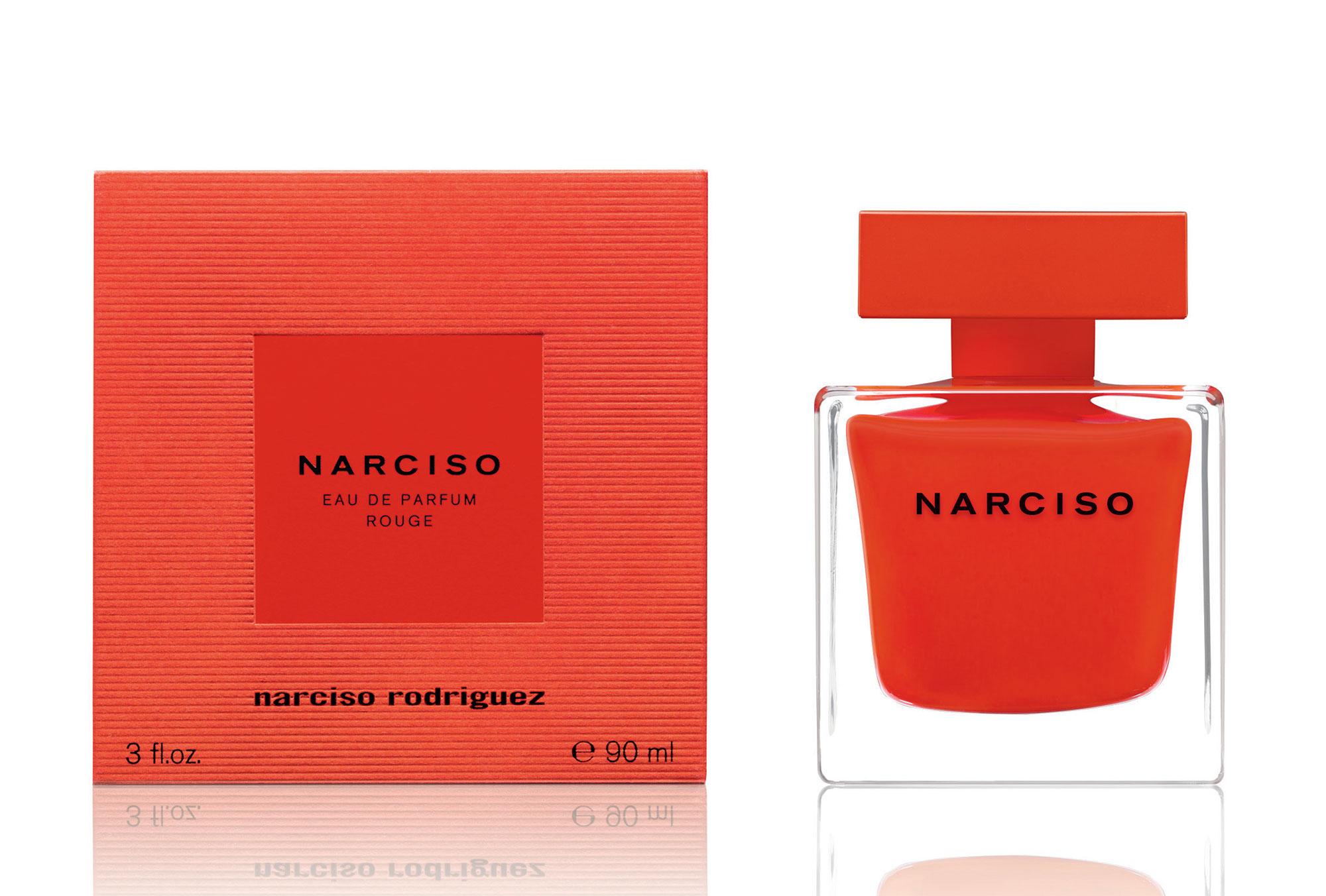 d2162cc1bdeab Narciso Rodriguez  Narciso Rouge العطر الجديد للنساء من نارسيسو ...