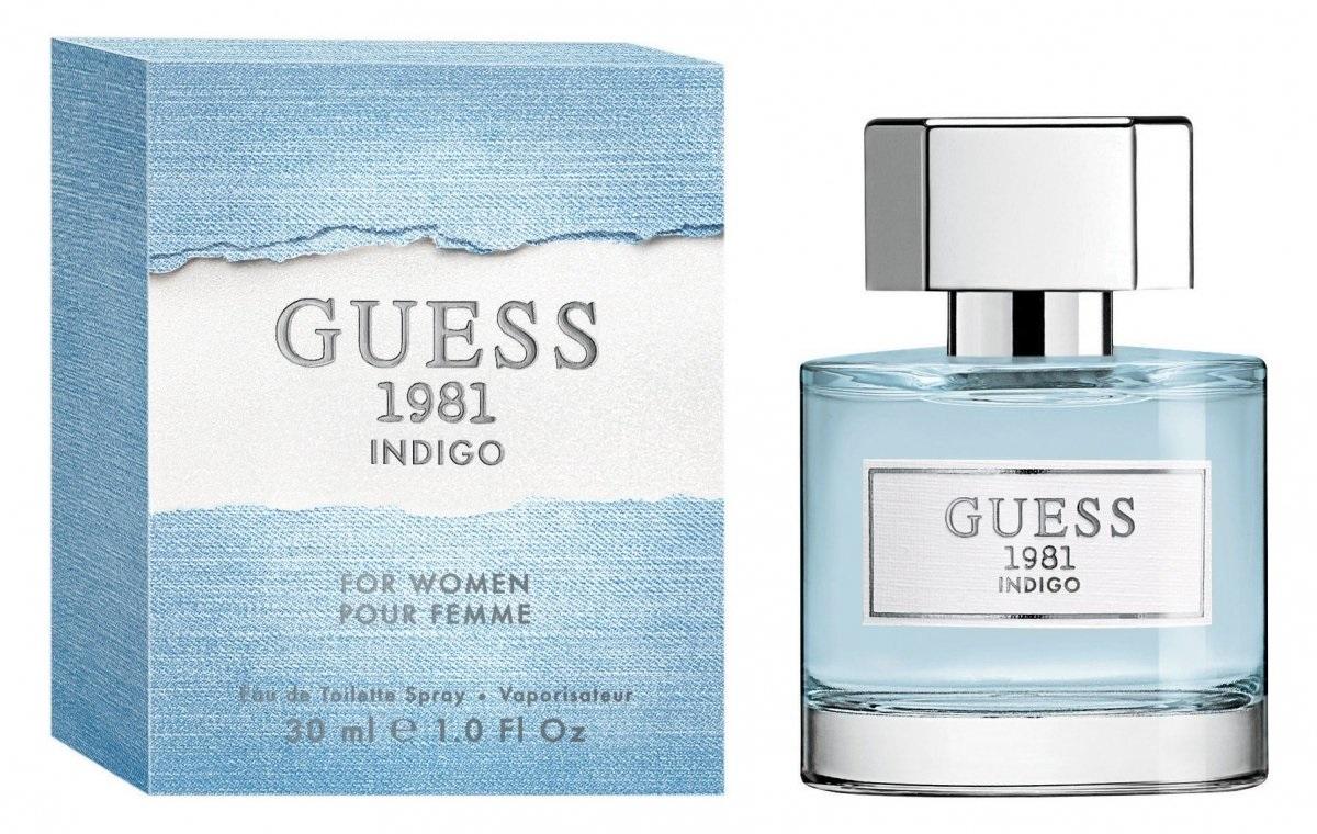 Guess 1981 di Guess ~ Nuove Fragranze