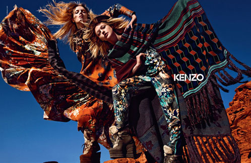 ad7e243d6 To mark this event, Kenzo launches a series of collectible lower price  items, such as T-shirts, handbags and turbans, and a new pair of limited  edition ...