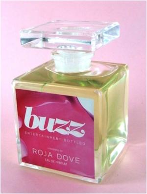 Roja Dove Buzz! – Fragrance by The Sun Magazine ~ New Fragrances