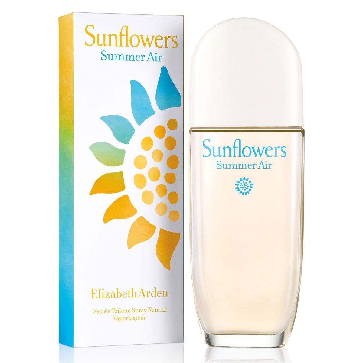 perfume sunflower de elizabeth arden