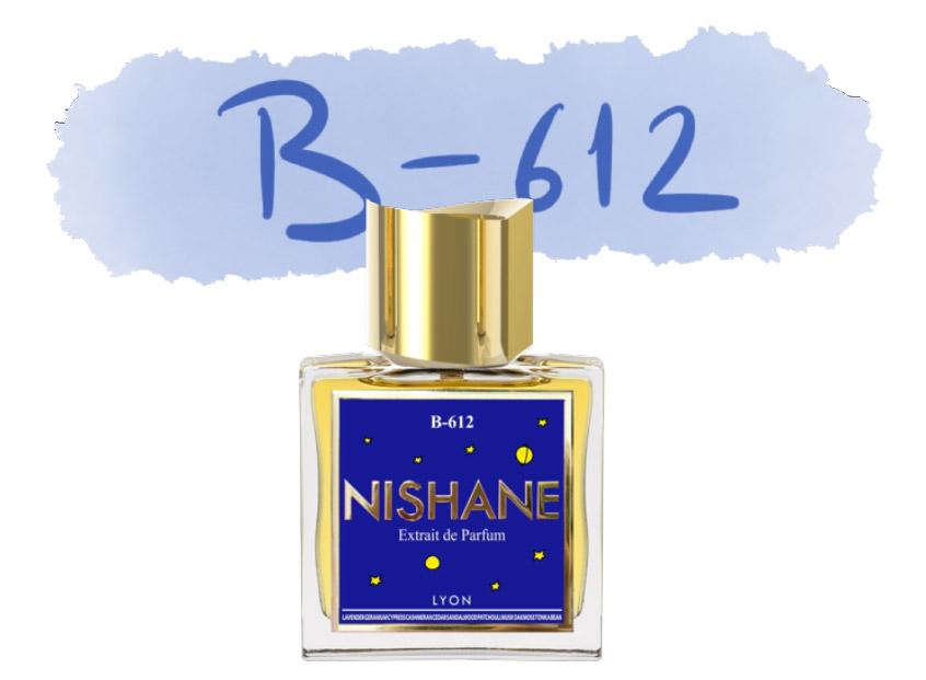 ~ Niche Le 612 And Prince Petit Esxence B Naïve 2018Nishane Vainamp; BedCxro