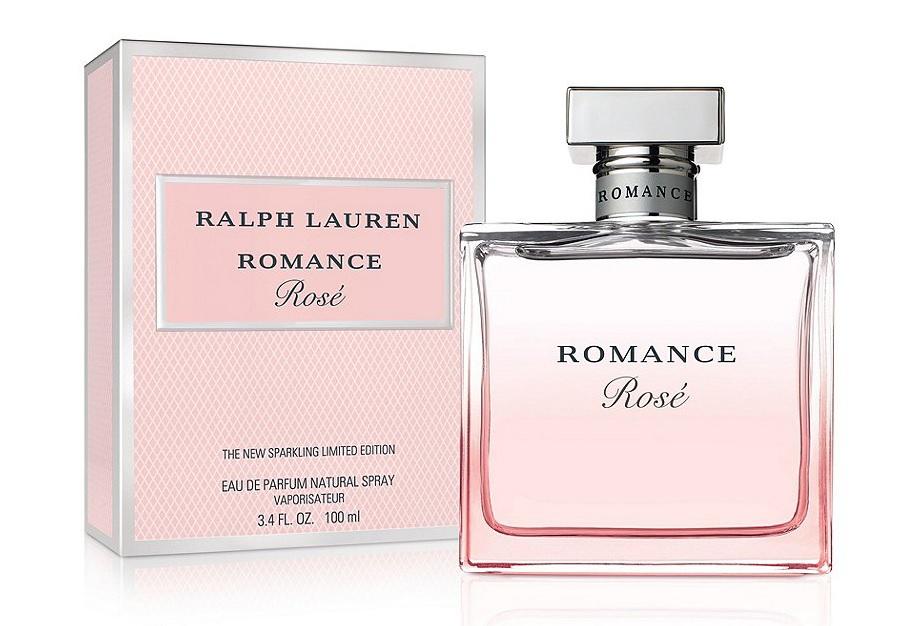 d8c1a5ae2 Ralph Lauren Romance Rosé الإصدار الجديد من رالف لورين ~ إصدار جديد