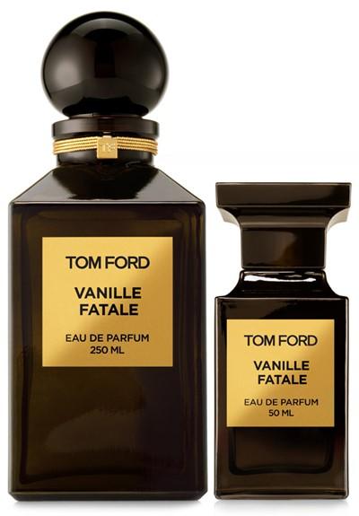 554651c04 لنتعرف أكثر علي عطر توم فورد Vanille Fatale (2017) ~ مقالات عطرية