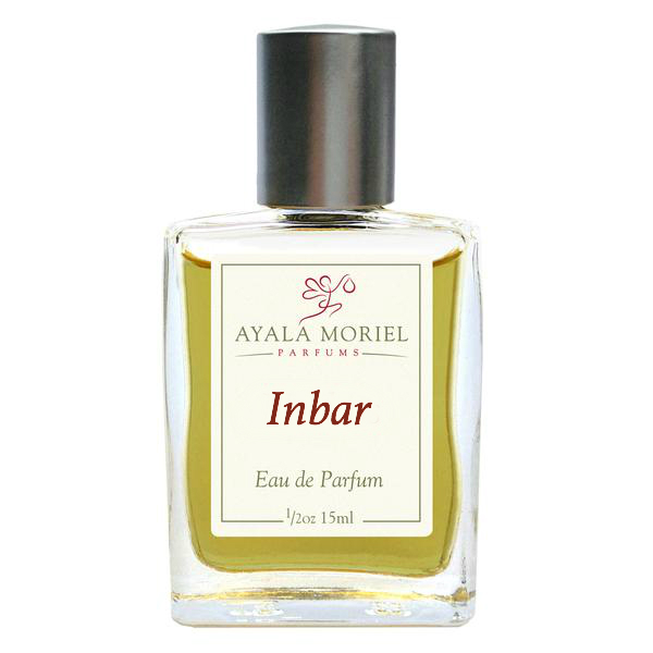 Inbar by Ayala Moriel fragrance