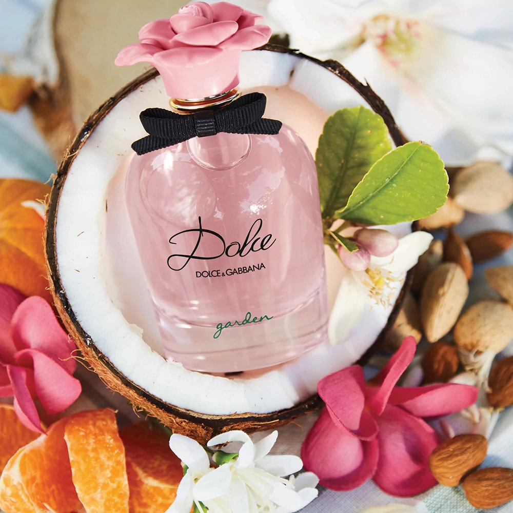 the latest 63036 6345d Dolce & Gabbana Dolce Garden ~ New Fragrances
