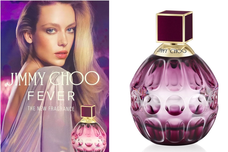 8b26412f070 Jimmy Choo Fever ~ New Fragrances