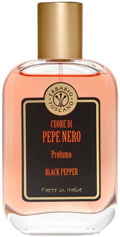 Erbario Toscano Cuore di Pepe Nero