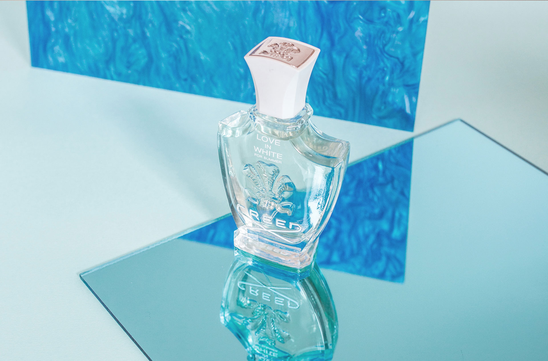 creed love in white for summer new fragrances. Black Bedroom Furniture Sets. Home Design Ideas