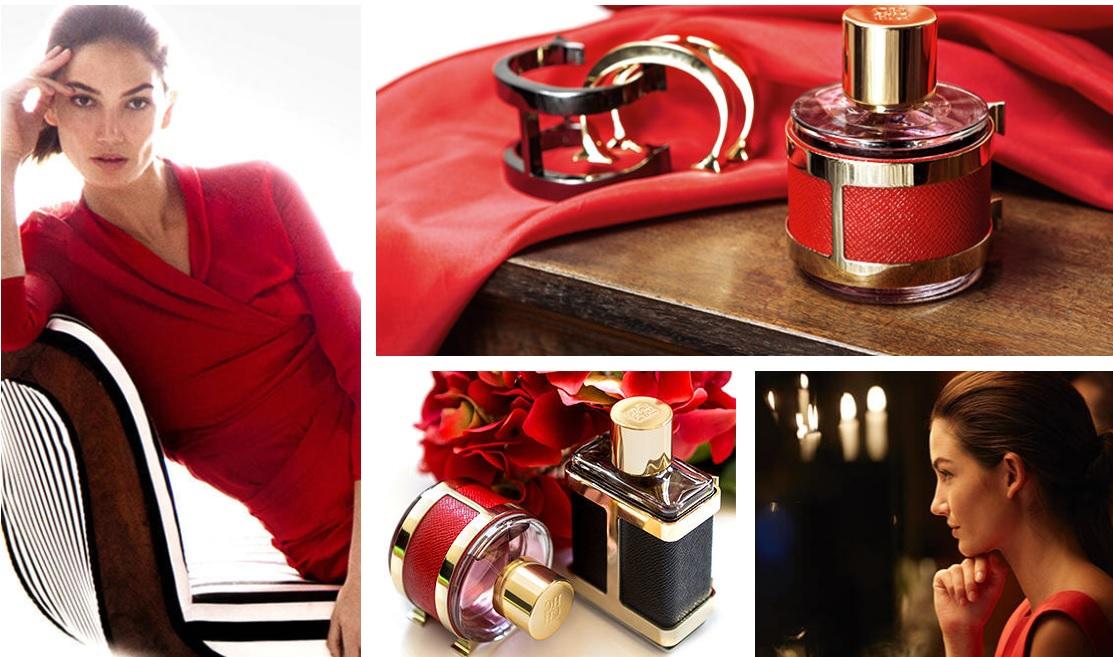 carolina herrera ch men insignia perfume